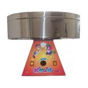 Аппарат для сладкой ваты УСВ-4 Кеша
