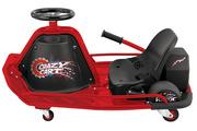 Электрический дрифт-карт Razor Crazy Cart